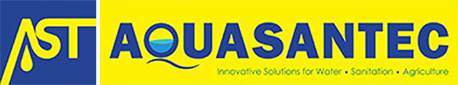 AquaSantTec Logo